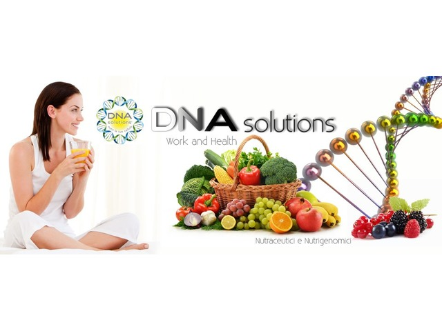 La tua attività on line con DNA solutions!