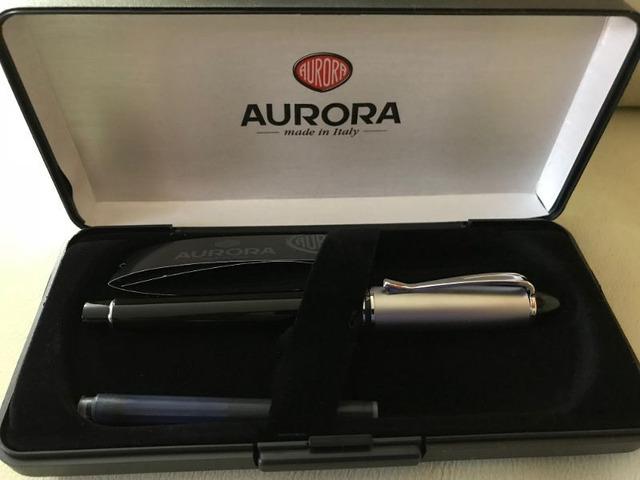 Stilografica Aurora