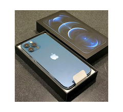 Apple iPhone 12 Pro e iPhone 12 Pro Max 128GB/256GB / 512GB il prezzo parte da €600 EUR