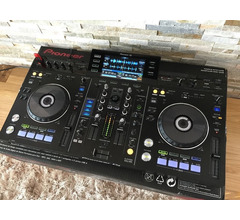 Pioneer DDJ-SX2 DJ controller cost only 480 euros / Pioneer XDJ-RX cost only 700 euros