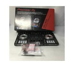 Pioneer DDJ-SX3 Controller per 550 EUR e Pioneer DDJ-1000 Controller per 550EUR