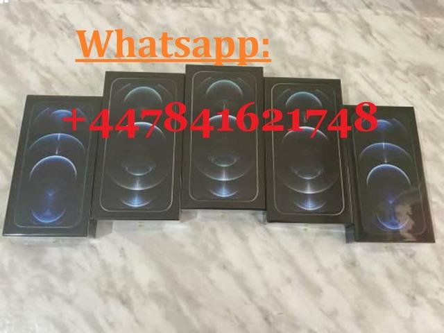 Samsung Galaxy Note 20 Ultra 5G, Apple iPhone 12 Pro Max e altri