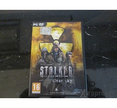 PC-DVD Game Stalker
