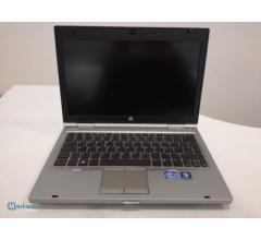 Notebook HP Intel Core i5-2540M