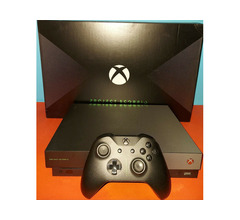 Microsoft Xbox Series X 1TB SSD Console