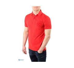 STOCK POLO TOMMY HILFIGER DA UOMO