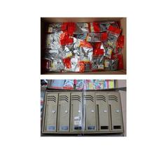 Compro - Vendo - Vendita stock ferramenta mista brico 100.000 pezzi