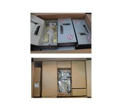 Compro - Vendo - Stock maniglie in ottone per porte e finestre 22100 pz Made in Italy