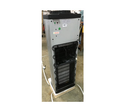 Elettrodomestici - mobili - NOXTER EROGATORE ACQUA CALDA, FREDDA o AMBIENTE, CON VASCA INTERNA IN ACCIAIO INOx