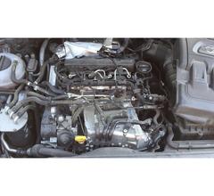Ricambi auto - Motore audi a4 tipo crb