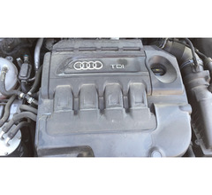 Motore audi a4 tipo crb