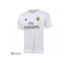 adidas Real Madryt CF Home Jersey Junior S12659 Trikot