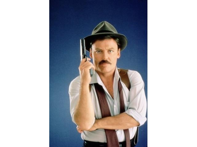 Mike Hammer serie tv completa anni 80