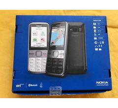 Ricezione imbattibile Nokia C5 -00 - 5MP