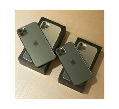 Apple iPhone 11 Pro 64GB prezzo 500 EUR ,iPhone 11 Pro Max 64GB prezzo €530 EUR