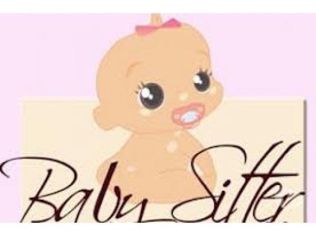babay sitter italiana