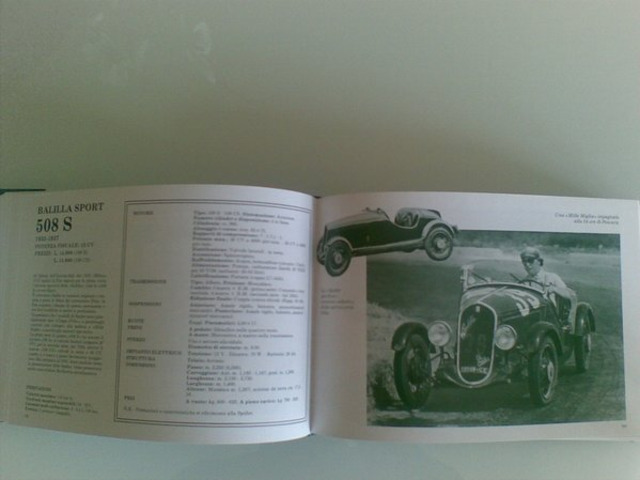 Libri - Cofanetto FIAT tutte le auto dal 1899 al 1999