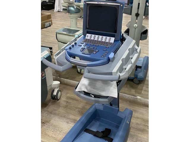 Computer - hardware - Carrello ecografo Sonosite