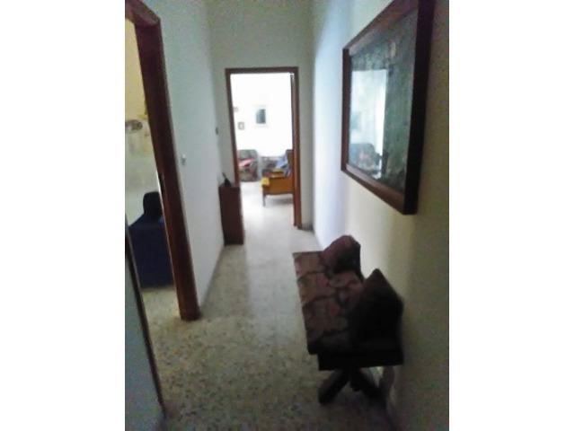 Vendesi appartamento a Spinazzola