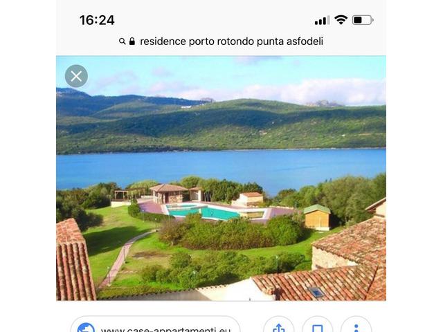 Residence Porto Rotondo