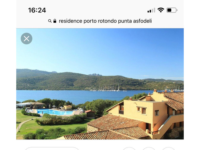 Case vacanze - Residence Porto Rotondo