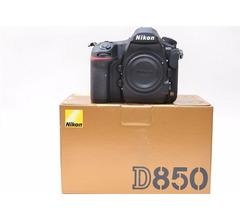 Canon 5D MK IV, Canon 6D MKII, Nikon D850, Nikon D5, Nikon D810