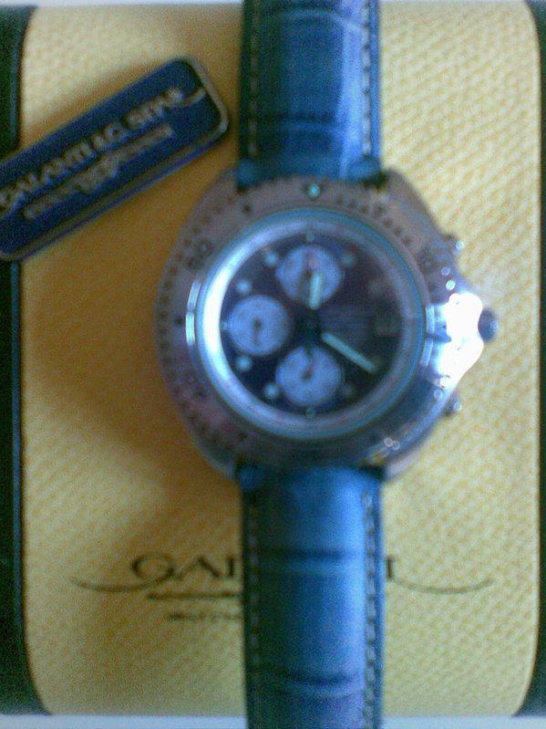 Gioielli - orologi - Orologio Galanti