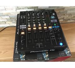 Strumenti musicali - 2x Pioneer CDJ-2000NXS2 e 1x DJM-900NXS2 mixer costo  €1899EUR