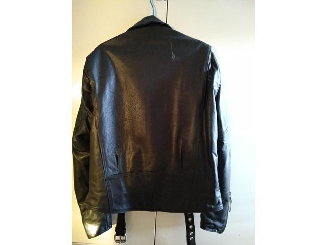 Abbigliamento - Giubbotto vera pelle originale HARLEY DAVIDSON.