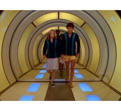 L'uomo di Atlantide serie tv completa anni 70