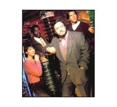 Sliders-I Viaggiatori serie tv completa anni 90