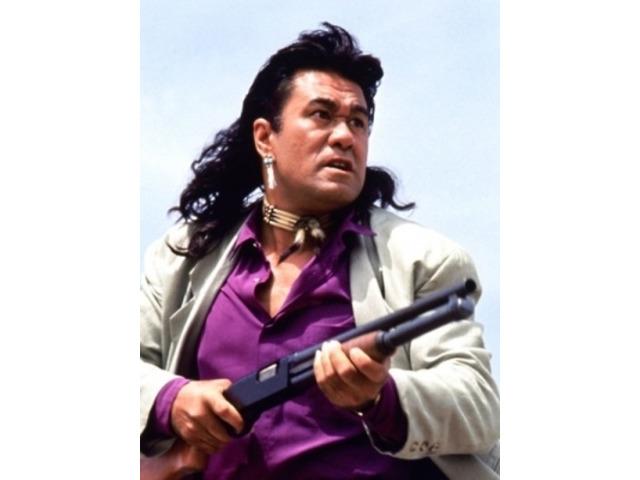 Renegade serie tv completa anni 90-Lorenzo Lamas
