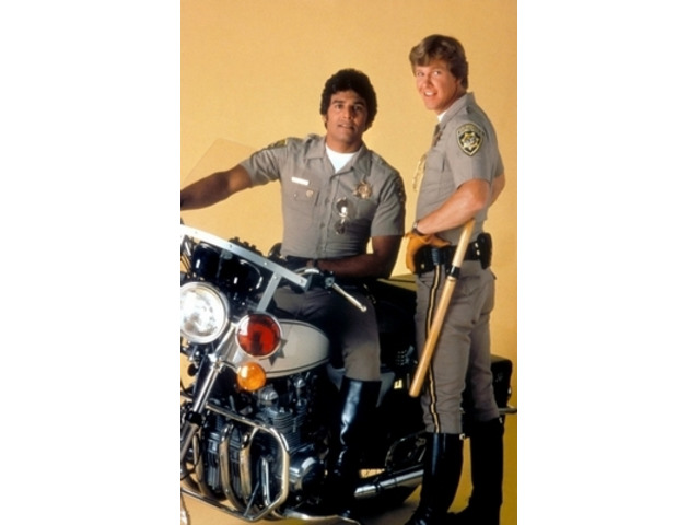 Chips tutte 6 le stagioni complete serie tv anni 70-80