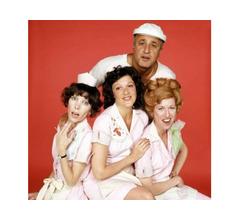 Alice Mel's Diner serie tv completa anni 70