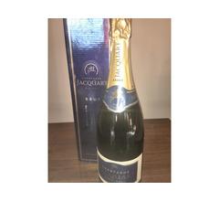 Champagne Brut Jacquart 75 cl in Astuccio