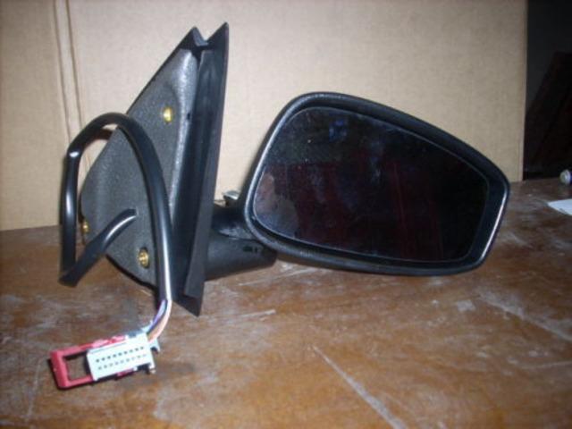 Specchi Esterni dx-sx