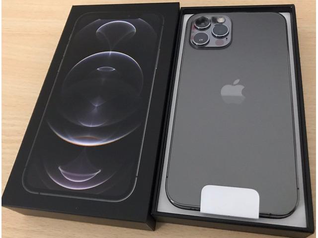 Apple iPhone 12 Pro per €600,iPhone 12 Pro Max per €650 ,iPhone 12per €480