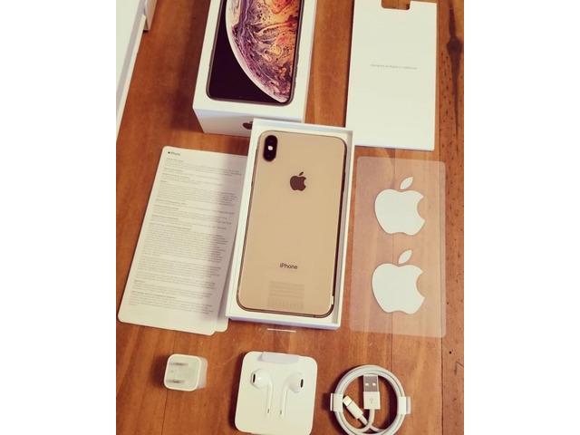 nuovo sbloccato Apple iPhone Xs e iPhone Xs Max