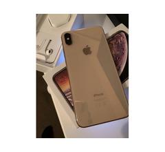 originale Apple iphone Xs, Xs Max, XR, X