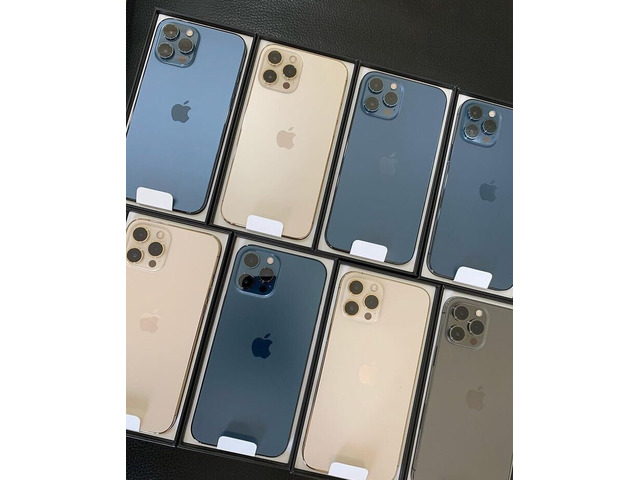 Apple iPhone 12 Pro per €600,iPhone 12 Pro Max per €650 ,iPhone 12 per €480