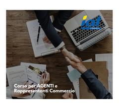 Corso Abilitante per Agenti e Rappresentanti di Commercio