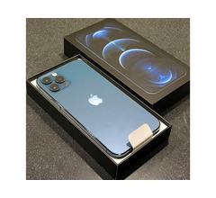 Apple iPhone 12 Pro 128GB per 600EUR e iPhone 12 Pro Max 128GB per 650EUR