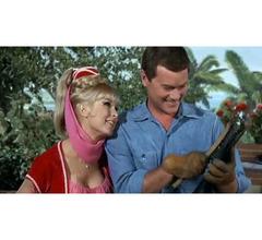 Strega per amore telefilm completo anni 60 - Barbara Eden