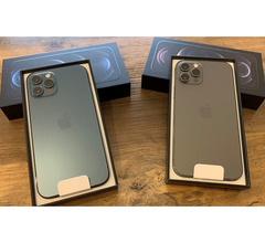 Telefonia - accessori - Apple iPhone 12 Pro per €600,iPhone 12 Pro Max 64GB €650 ,iPhone 12 64GB €480