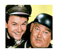 Gli eroi di Hogan 55 puntate - serie tv anni 60
