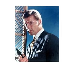 Il Santo 6 stagioni serie tv anni 60 - Roger Moore