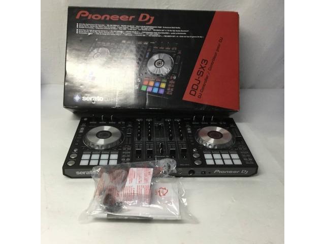 Pioneer ddj sx3, Pioneer ddj 1000, Pioneer ddj sz2, pioneer ddj rz,Pioneer xdj rx2