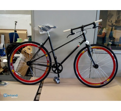STOCK BICICLETTE NUOVE