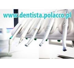 dentista.polacco.pl - tuo dentista in Polonia