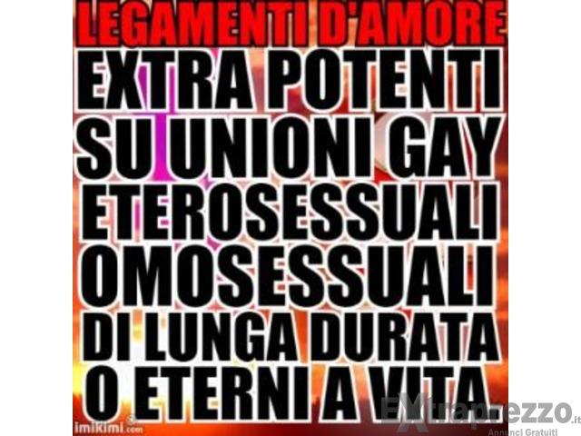 IL LEGAMENTO D'AMORE DELLE 7 POTENZE ETERNO A VITA INDISTRUTTIBILE 3461227782 SYBIL